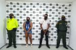 Capturados por robo