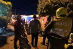 Fiestas clandestinas en Montería