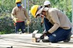 Reconstrucción de colegios San Andrés