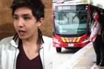 Transmilenio en Colombia visto por un mexicano