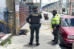 Asesinan a perro en Bogotá