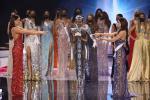 Momento en que leían el nombre de la nueva Miss Universo 2020 - 2021