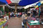 Plaza de mercado de Fusagasugá