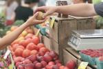 Precio de alimentos subieron fuertemente en mayo a nivel mundial