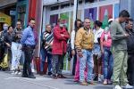 Bogotanos se quedaron sin empleo en pandemia