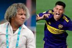 Alberto Gamero, Jorman Campuzano, Millonarios 2021