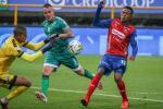 La Equidad vs Medellín terminó en empate