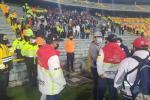 Personería de Bogotá en el estadio El Campín