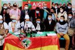 Indígenas señalaron que incumplimiento del Acuerdo de paz, recrudeció la violencia armada en Colombia