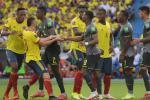 Colombia Vs Ecuador - Eliminatoria