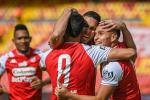 Independiente Santa Fe, Liga Betplay 2021
