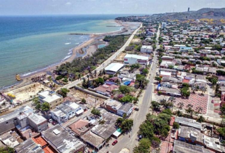 Municipio de Puerto Colombia homicidios