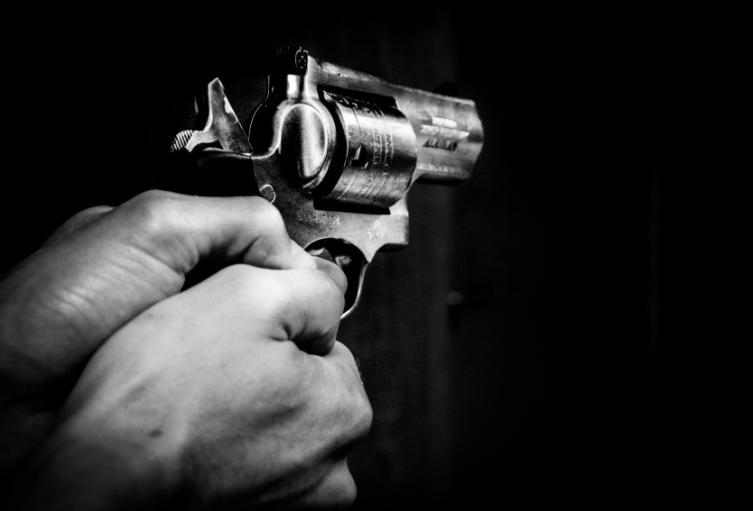De varios disparos acabaron con la vida del hombre
