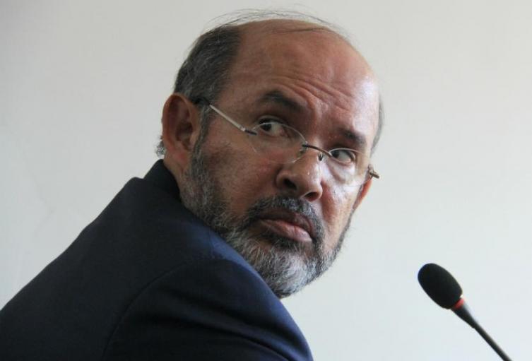 Avanza audiencia en contra del  exresidente de la Corte Suprema de Justicia por el Cartel de la Toga