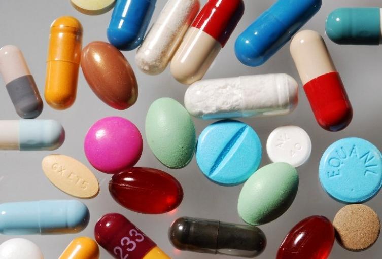 Medicamentos variados