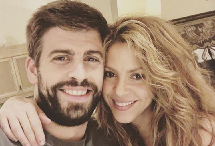 La cantante colombiana pudo reunirse por fin con su esposo tras largos meses distanciados por asuntos laborales.