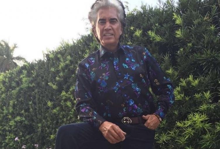 Jose Luis Rodríguez 'El Puma'