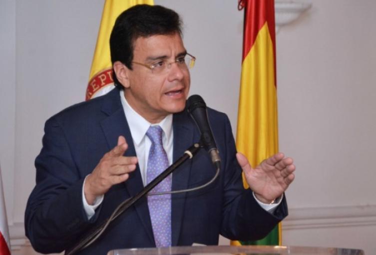 Fiscalía solicita conexidad en el proceso contra Ramsés Vargas