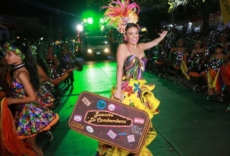 Lectura del Bando Virtual del Carnaval de Barranquilla