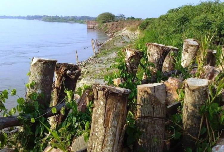 Son cerca de 50 los sitios por los cuales el río Cauca podría desbordarse en la próxima temporada de lluvias
