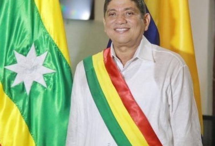 Consejo de Estado dejó en firme el fallo que anuló la elección de Antonio Quinto Guerra  como Alcalde de Cartagena.
