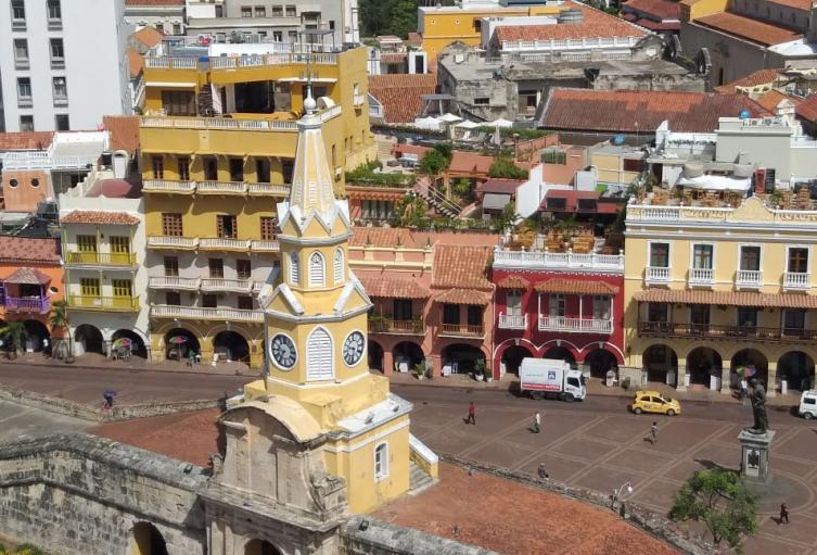Becas educativas en Cartagena