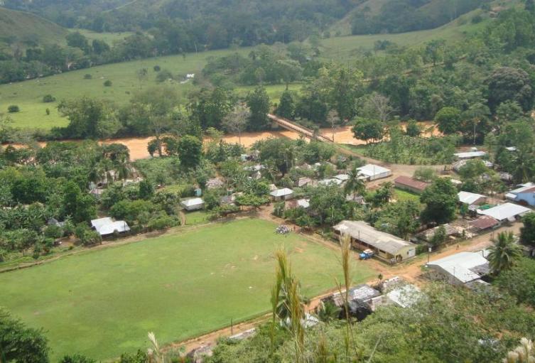 Varios municipios  en el sur de Córdoba en se encuentran en crisis humanitaria.