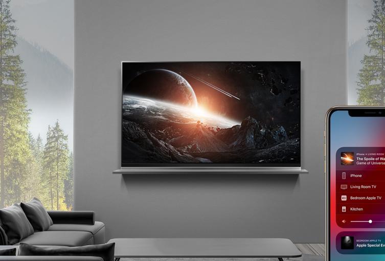 Smart Tv de LG