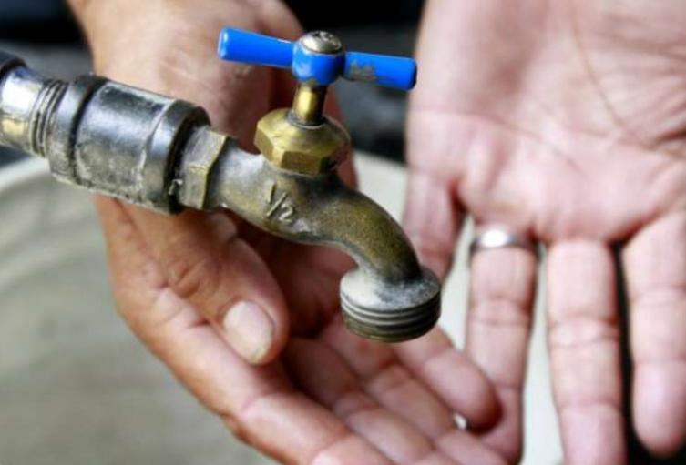 zonas rurales del Valledupar no tienen agua potable.