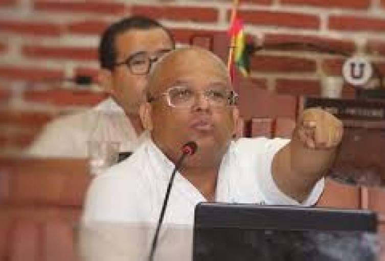 Personero Cartagena