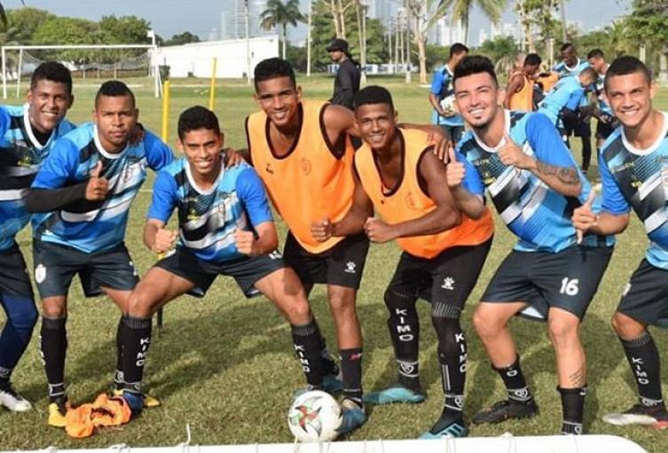 Jugadores de Real Cartagena