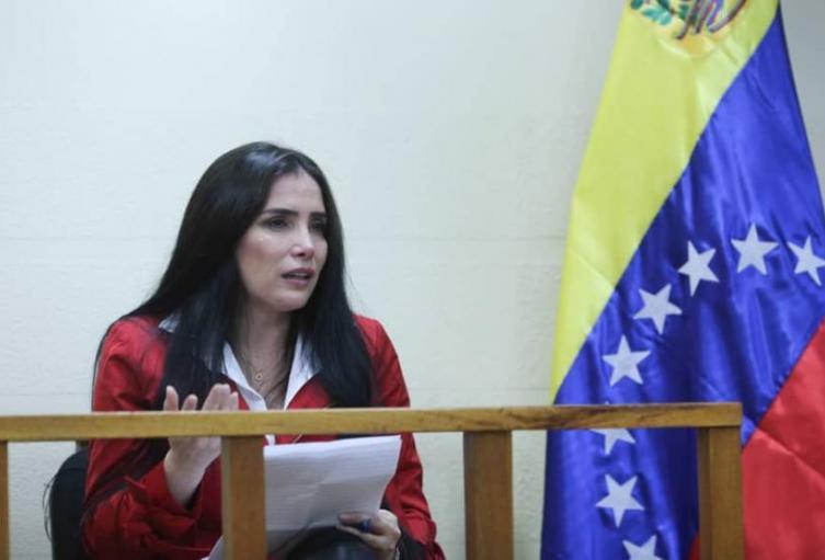Excongresista Merlano declara en Venezuela.