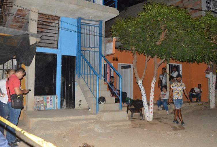 Hecho judicial presentado en las ultimas horas en Santa Marta.