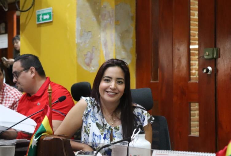 Carolina Lozano