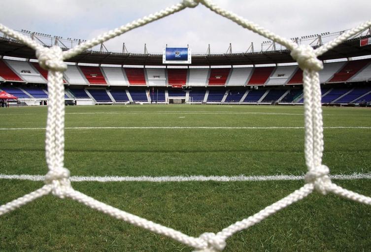 Estadio Metropolitano, Barranquilla