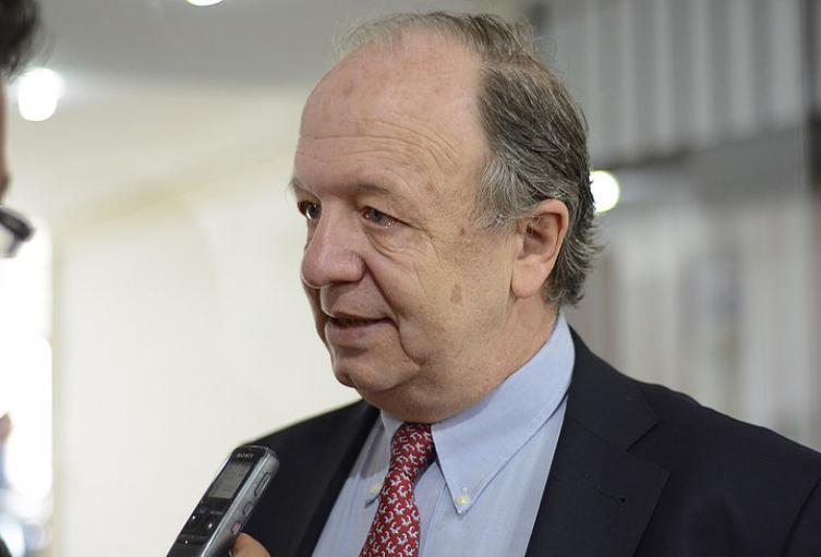Roberto Zarama
