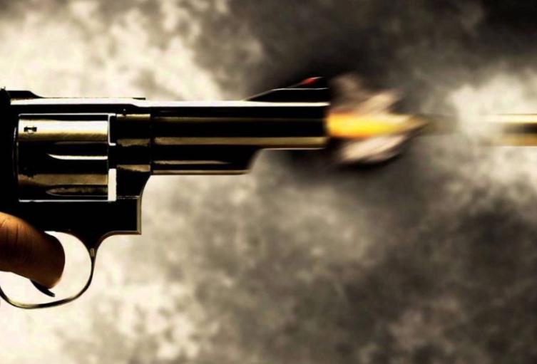 Los sicarios dispararon en dos ocasiones contra su víctima.