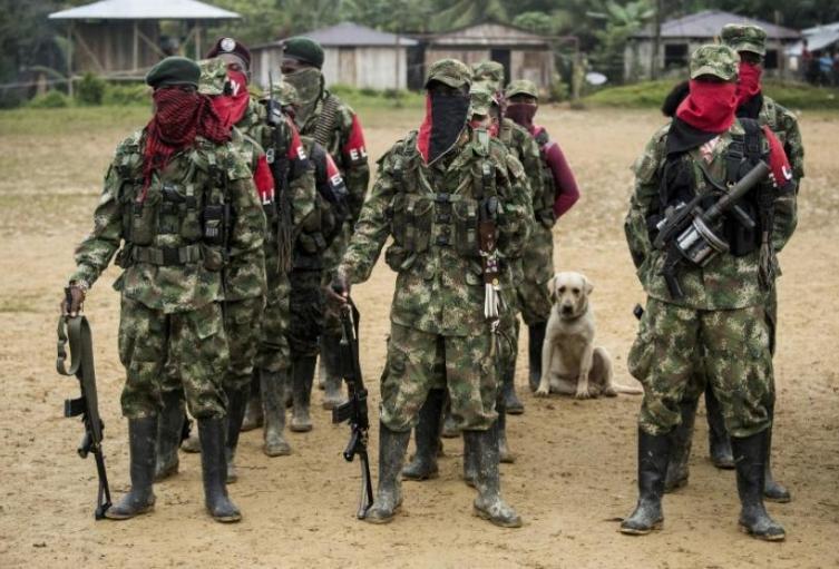 Autoridades investigan presencia del ELN en el sur del Cesar.
