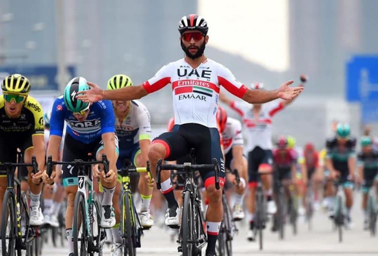 Fernando Gaviria, UAE Team Emirates