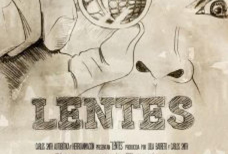 El corto animado 'Lentes' fue galardonado en la categoría de Mejor Animación en el Festival Eurasia 2020