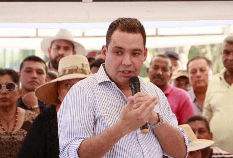 El gobernador pidió al presidente desaprobara el proyecto