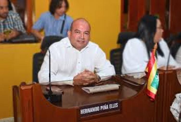 Concejal de Cartagena