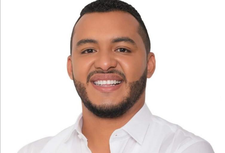 Concejal de Cartagena Javier Julio