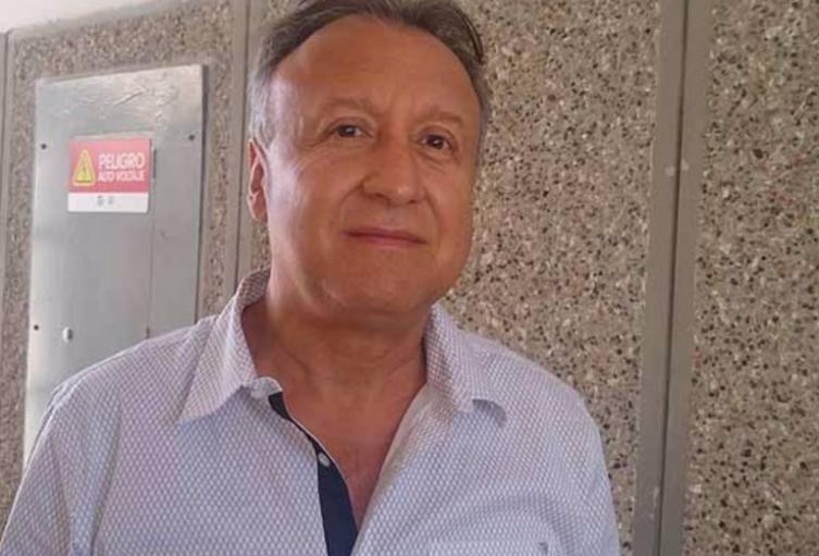 El secretario de Salud Distrital de Barranquilla fue designado como viceministro de Salud.