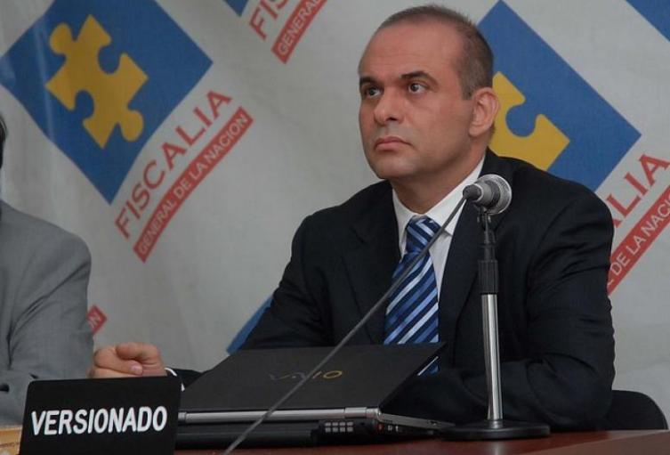 El exjefe paramilitar tendrá que ir a la cárcel en Colombia.