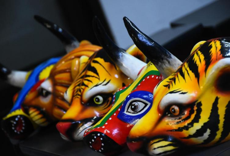 Prepárate para disfrutar de las Fiestas de Carnaval en Santa Marta