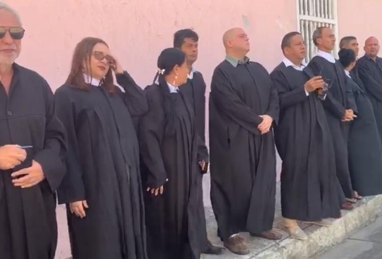 Los togados exigen el pago de un prima especial que está establecida en una ley de 1992