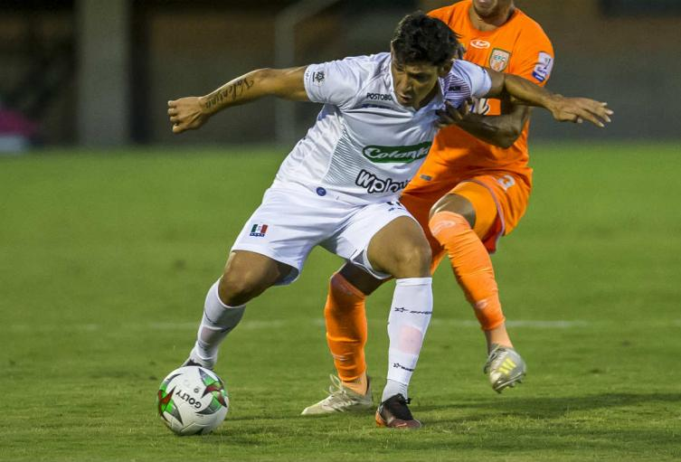 Roberto Ovelar - 2020