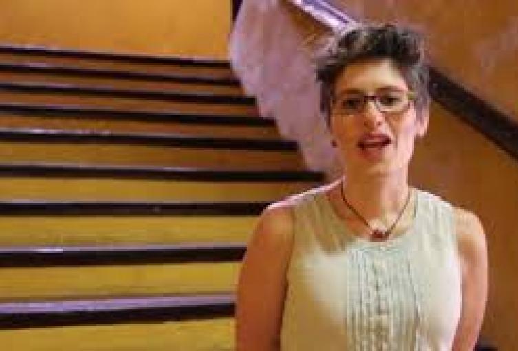 Los artistas que están en el Centro de Cartagena