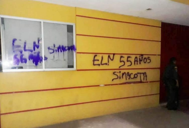 Gobernador de La Guajira pide mayor custodia en el departamento